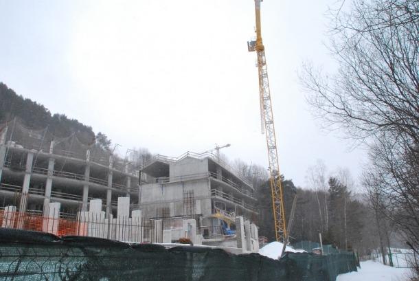 Disminueix un 32,5% la superfície de construcció autoritzada el 2016