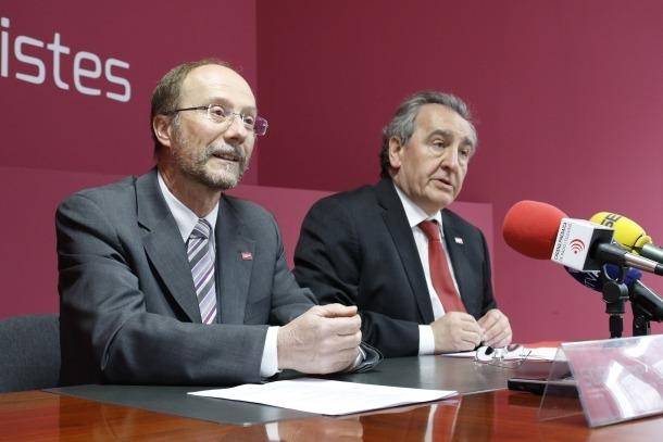 SDP vol esperar-se a l'auditoria per decidir si porta Bonet a la fiscalia