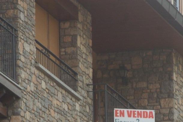 El sector immobiliari consolida la millora ja apuntada l'any passat