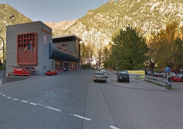 El Centre Nacional d'Emergències està encallat als calaixos d'Interior