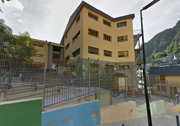 A l'Escola Francesa de Ciutat de Valls es preveu un increment important d'alumnes el curs que ve.