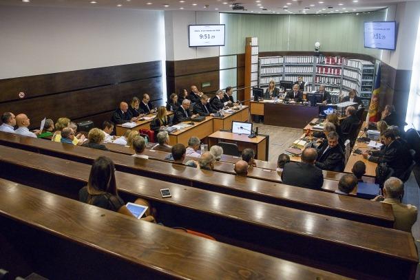 Les defenses dels processats tenen previst presentar a partir de dilluns tot un seguit de qüestions prèvies.