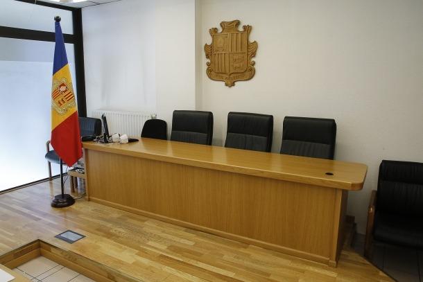 La vista pública del judici es va celebrar el 6 de febrer passat.