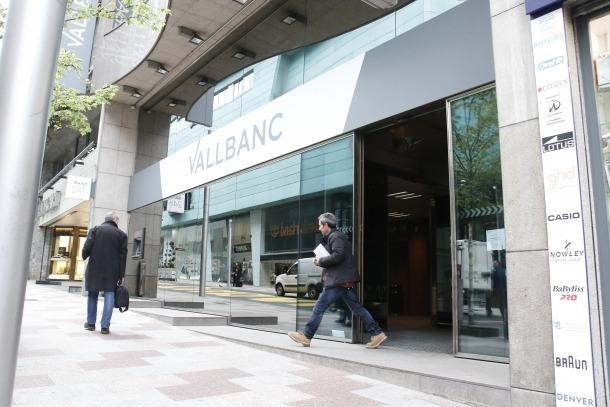 L'AREB traspassa tots els comptes del grup Cierco de BPA a Vall Banc