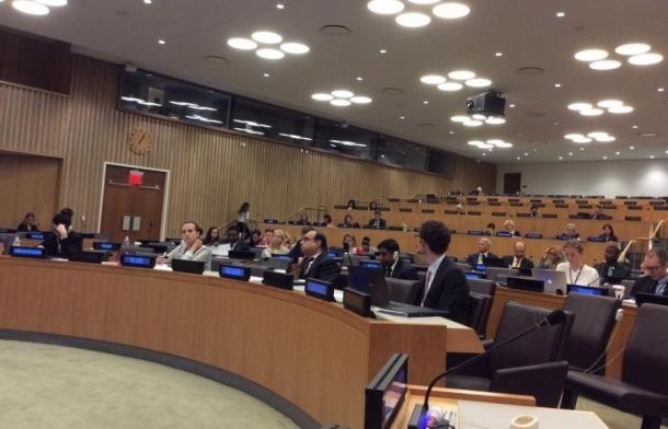 Andorra participa en la 9a reunió de la Conferència dels Estats part de la Convenció sobre els Drets de les Persones amb Discapacitat
