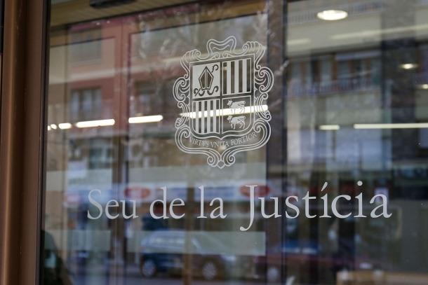 Els treballadors de la Justícia participaran amb el CSJ en la modificació de la llei del cos judicial.