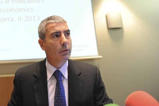 Miquel compareixerà al Parlament català a través de videoconferència