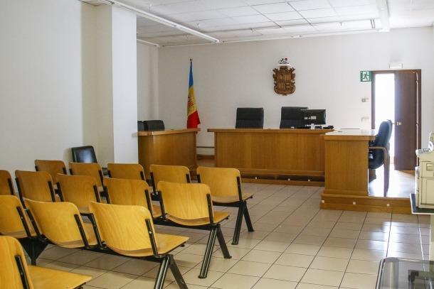 El judici, amb tot un seguit de testimonis i pèrits tècnics en psicologia, va durar més de sis hores.