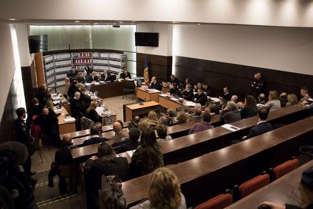 Les defenses de la majoria dels processats del 'cas BPA' ja s'esperaven el resultat de la resolució del Tribunal de Corts.