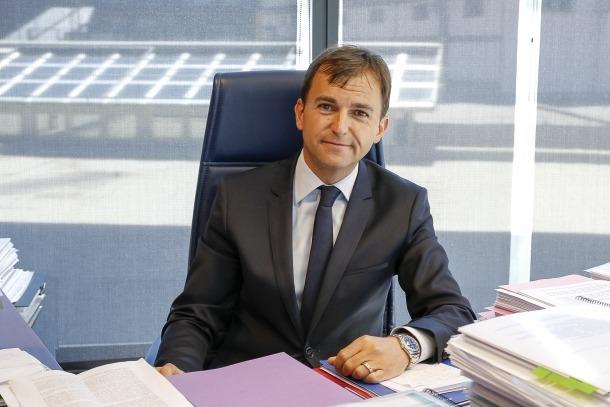 Marc Vilallonga és vicepresident de l'Associació d'Assessors Fiscals i Tributaris.