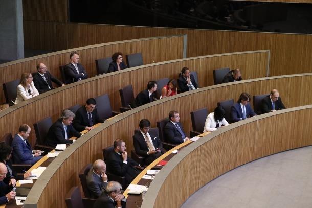 Les formacions de l'oposició sí que veuen amb més bons ulls la modificació del règim de cotització dels autònoms.
