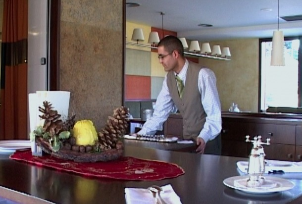 Reprofessionalitzar el sector com a solució al personal de l'hoteleria