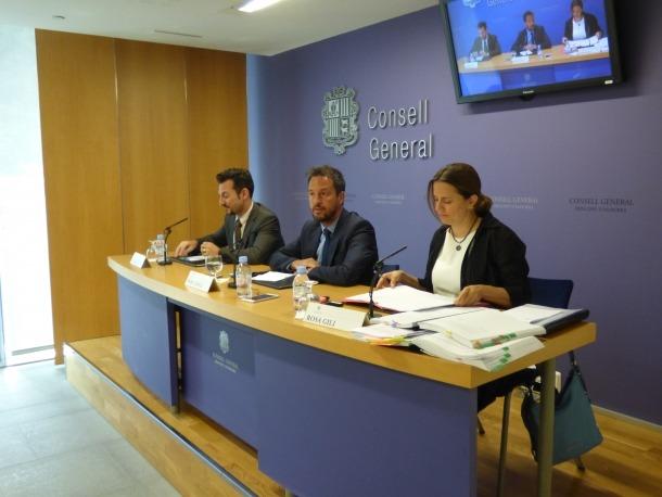 El PS denuncia que hi ha una xarxa de corrupció en la gestió del SAAS