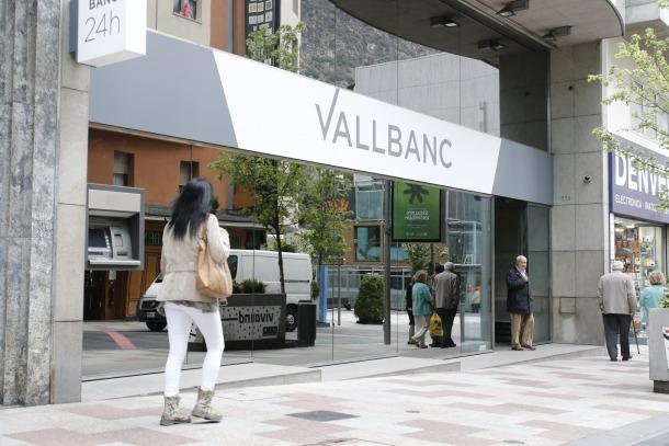 Les targetes de Vall Banc seran operatives la setmana vinent