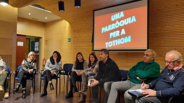 PS+I denuncia la manca de planificació en les obres del passeig de MojácarEl sobrecost de les obres al passeig de Mojácar és considerable, segons Riba.