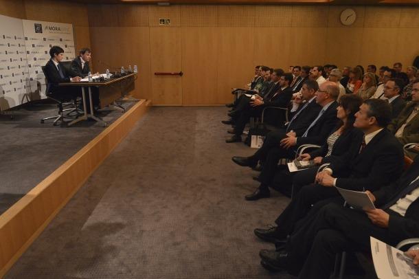 Els assessors consideren que la UE reconeix la transformació duta a terme pel país del seu marc jurídic.