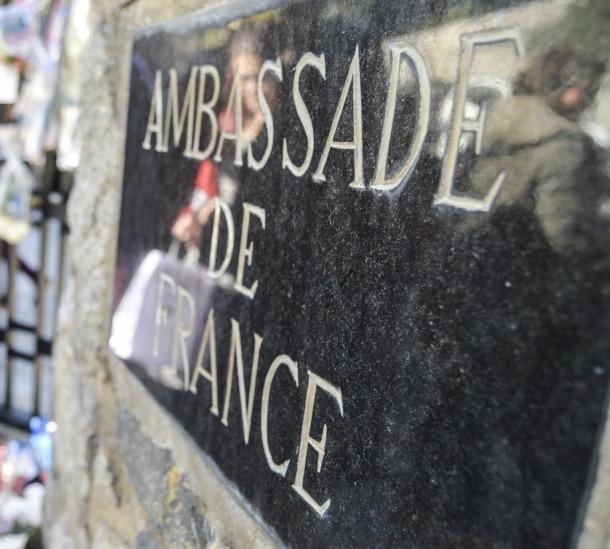 Consellers consulars francesos demanen que no es tanqui el consolat