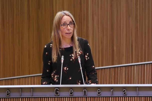 Bonet envia la carta de renúncia al despatx del president d'SDP