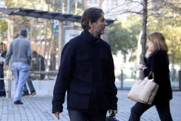 Citats a declarar Oriol, Marta i Mireia Pujol pels fons a Andorra