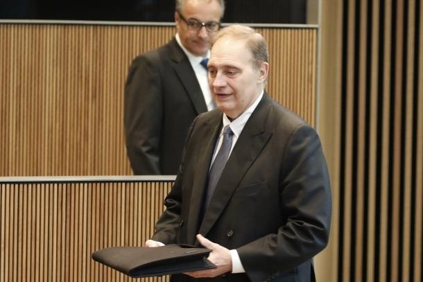 LdA demana una compareixença pública del Tribunal de Comptes