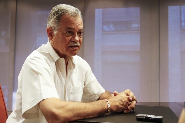 """Amadeu Codina: """"S'ha fet una llei que compleix les exigències però adaptada al país"""""""