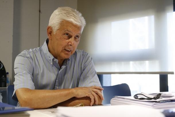 """Antoni Badia: """"No és evident que s'arribi a un acord consensuat en reproducció assistida"""""""