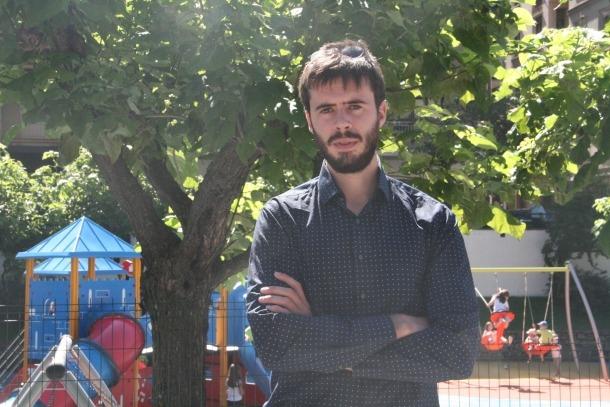 El conseller de la minoria laurediana.