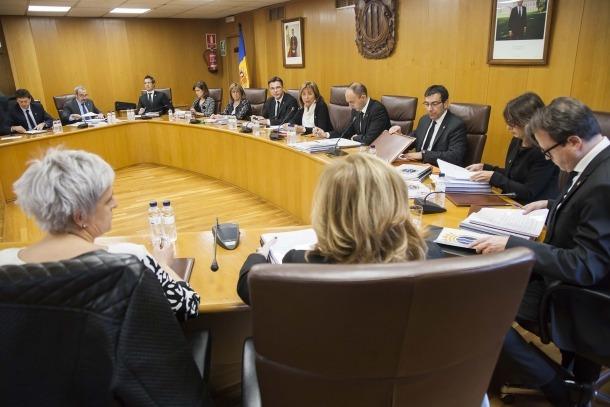Andorra la Vella apuja els pàrquings i l'aigua per invertir 2 milions més