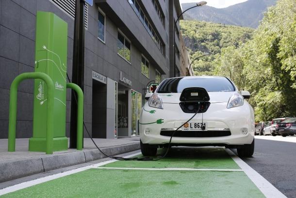 Un total de 155 vehicles elèctrics es beneficien del programa Engega