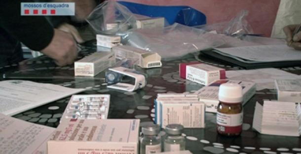 La nul·litat de l'escorcoll policial dóna l'absolució als farmacèutics