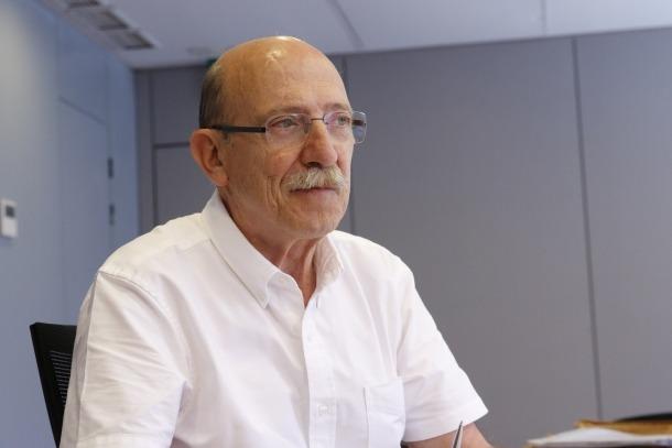 """Josep Maria Goicoechea: """"Hi ha normes que semblen només destinades a reduir la despesa"""""""