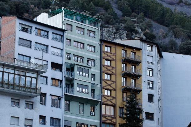 L'executiu segueix treballant en la llei Òmnibus, que ha d'incloure mesures per pal·liar la manca d'habitatge de lloguer.