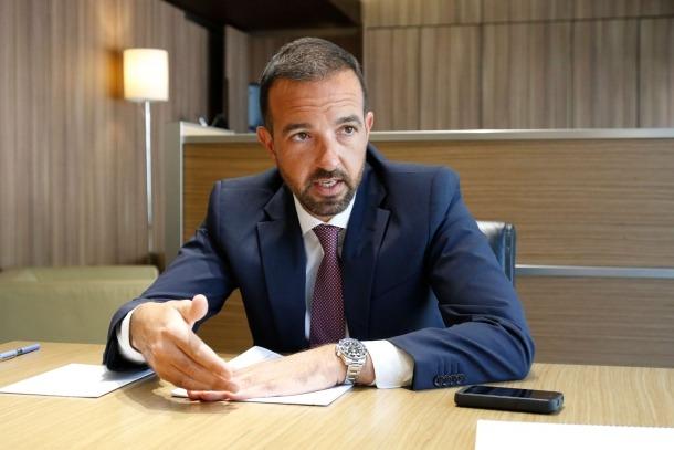 """Jordi Torres: """"Al mes de setembre sabrem el cost de traslladar ATV a Radio Andorra"""""""
