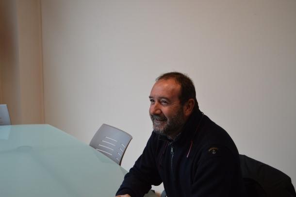 El conseller de Liberals+Independents al Comú d'Encamp, Jordi Troguet.