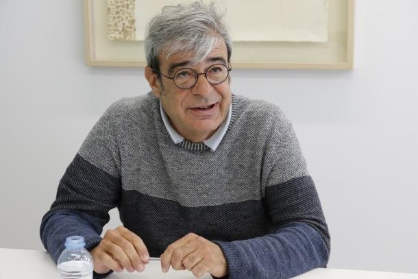 """Ladislau Baró: """"La reforma de la legislació laboral no està dictada per la patronal"""""""