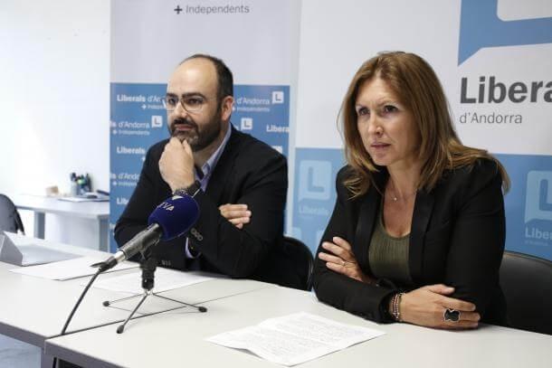 L'executiva d'LdA valida el sistema per triar candidat a cap de Govern