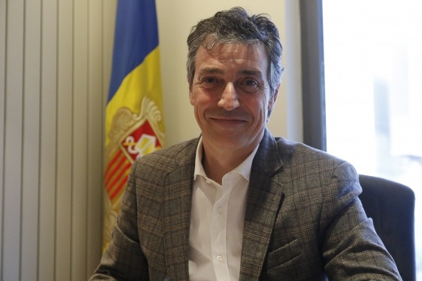 Marc Pantebre.