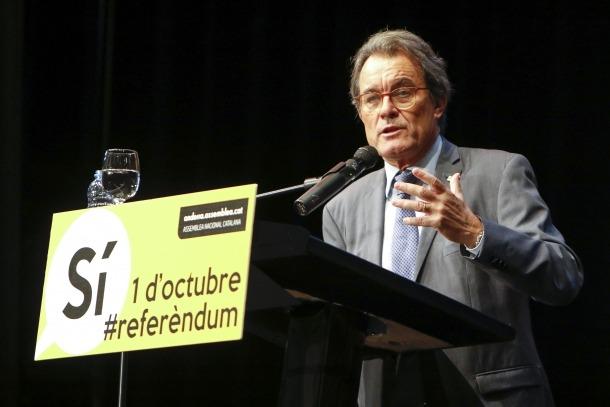 Mas diu que tot indica que Espanya hauria violat la sobirania d'Andorra