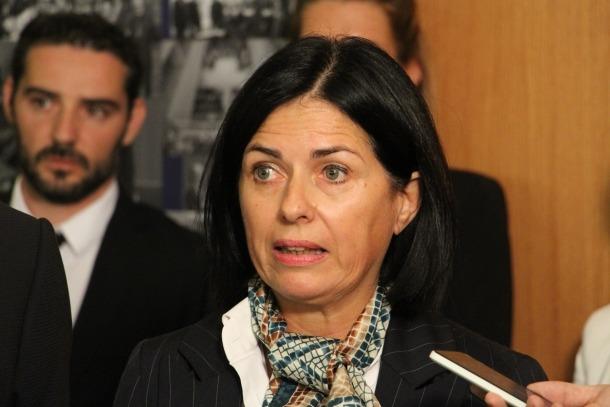 """PS i SDP """"celebren"""" que la Batllia investigui l'exconsellera Mateu"""