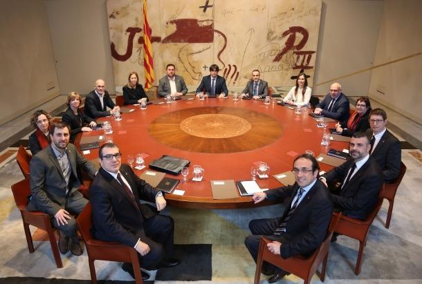 El Govern català demana disculpes per les resolucions sobre Andorra