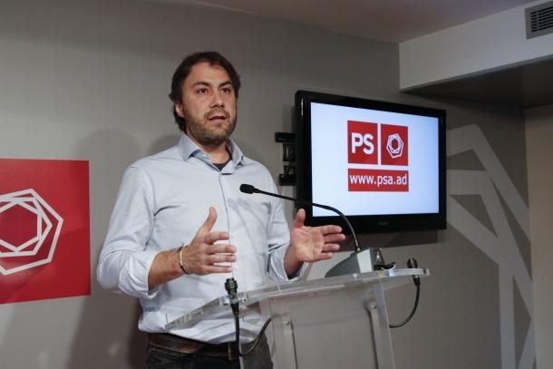 El PS defensa el rol de l'oposició en la lluita contra la corrupció
