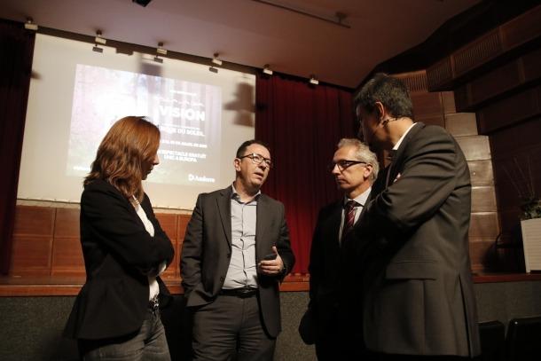 Els visitants atrets per 'Scalada' van deixar 20,4 milions d'euros a Andorra