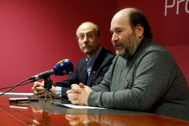SDP aposta perquè Josep Pintat sigui el president del grup mixt