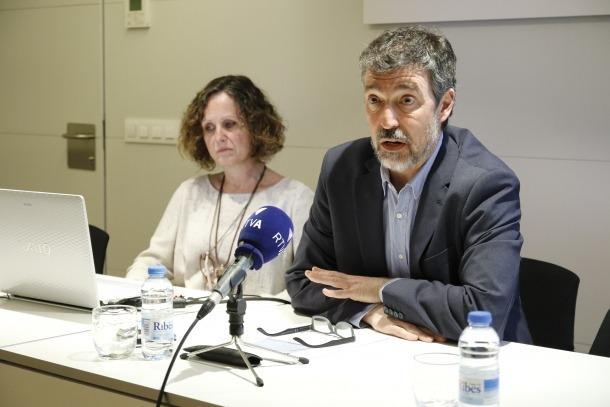 Pantebre respon a Camp que la sortida de la crisi ha estat desigual
