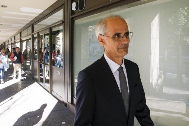 Martí i Saboya declaren pel cas dels whatsapps de la dona d'Higini Cierco