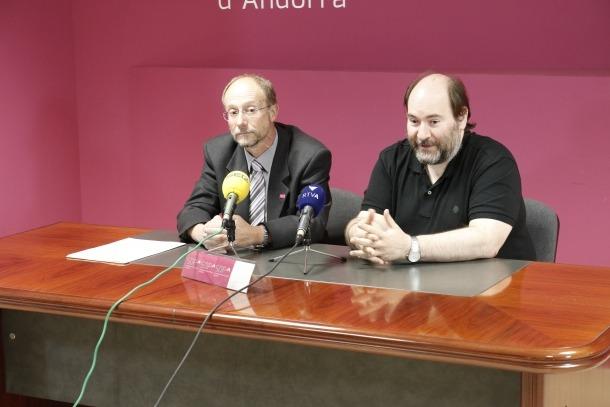 """SDP diu que no cal una """"guerra de resolucions parlamentàries"""""""
