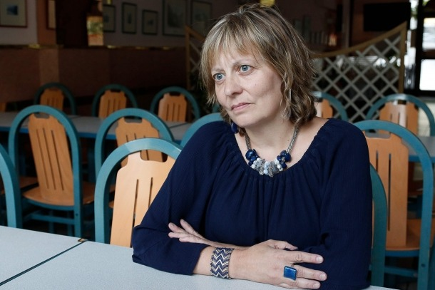 Núria Gras, presidenta d'Atida.
