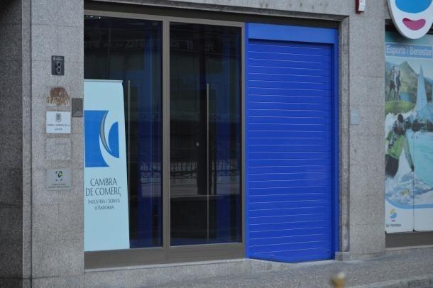 La Cambra és l'encarregada de dissenyar, desenvolupar i comercialitzar el segell de qualitat 'Andorra comerç excel·lent'.