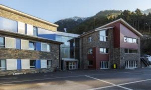 L'alberg de la Comella es destinarà a un altre ús