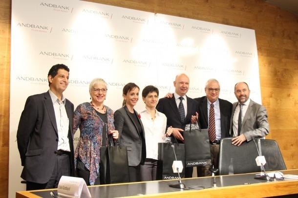 Emprenedors de Sant Cugat i Andorra, units en una plataforma